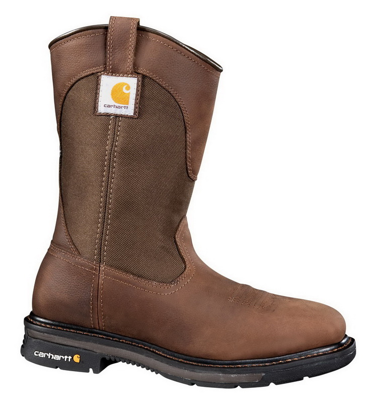 Carhartt 11in Rugged Flex Wellington Steel Toe by Carhartt