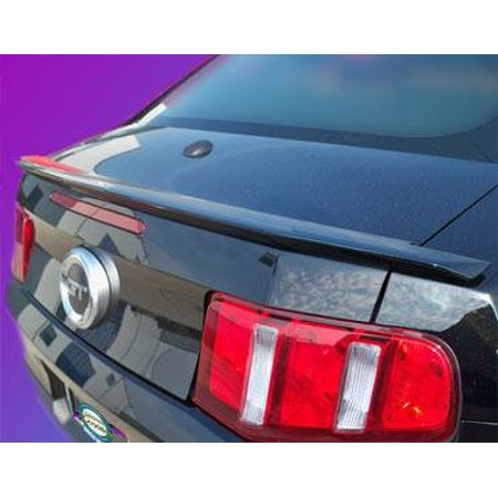 Ford Escort Spoiler (Razzi 2010-2014 Ford Mustang OE STYLE Spoilers)