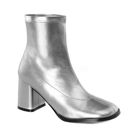 Women's Funtasma Gogo 150 Ankle - Gogo Girl Boots