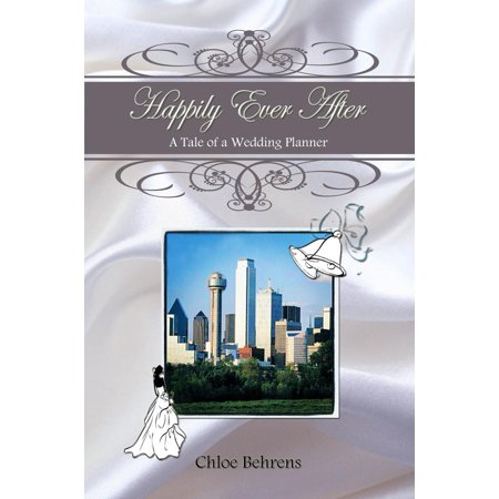 Happily Ever After: A Tale of a Wedding Planner - eBook - After Wedding Brunch