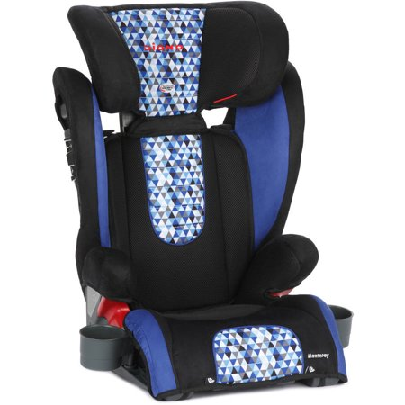 diono monterey high back booster car seat. Black Bedroom Furniture Sets. Home Design Ideas