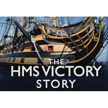 Hms Victory Gift Set - HMS Victory Story - eBook