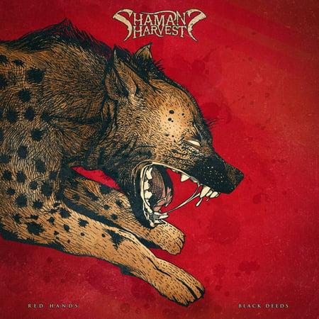 Red Hands Black Deeds (CD)