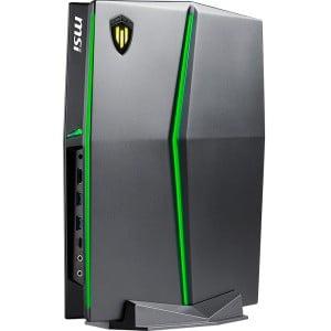 MSI Vortex W25 Vortex W25 8SK-059 Workstation i7-8700 32GB 1TB 256GB P3200 6GB