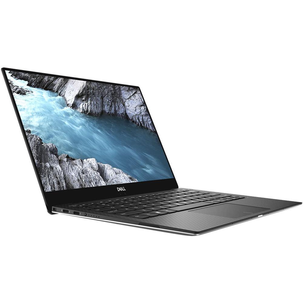 "Dell XPS i7-8550U 8GB 256GB SSD Intel UHD Graphics 620 13.3"" FHD Windows 10 Home"