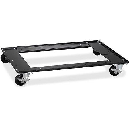 Hirsh Ind  Metal Commercial Cabinet Dolly