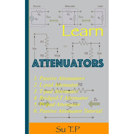 Attenuator - eBook