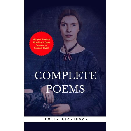 Emily Dickinson: Complete Poems (Book Center) - eBook