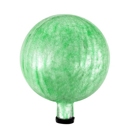 ACHLA Frosted Gazing Ball by Achla Outdoor