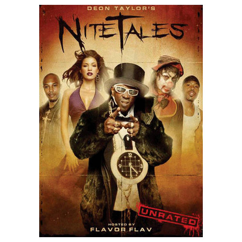 Nite Tales (2011)
