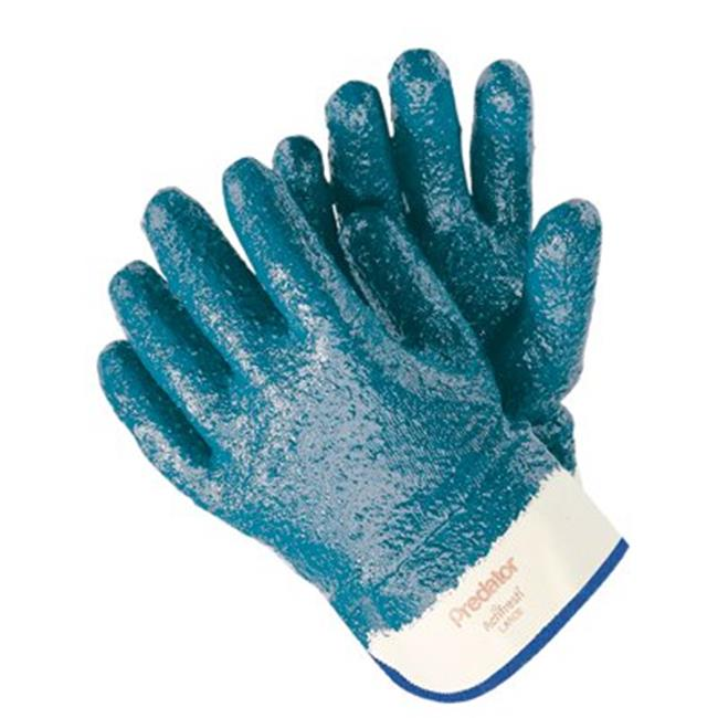 MCR 127-9761R Nitrile Coated Gloves Large - image 1 of 1