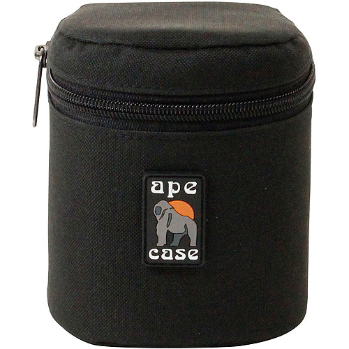 Ape Case ACLC8 Adjustable Small Lens Case