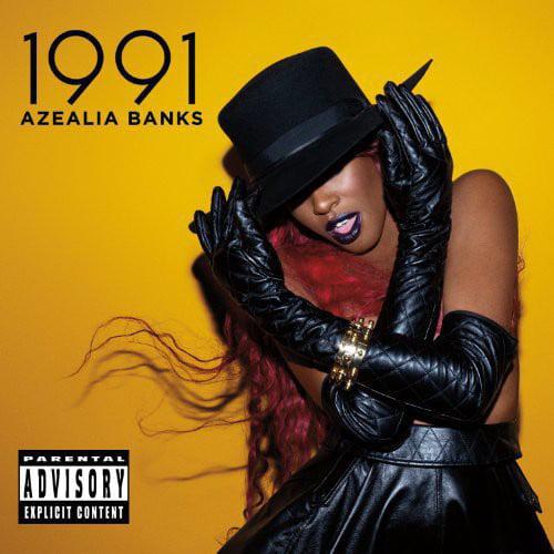 1991 (Vinyl)