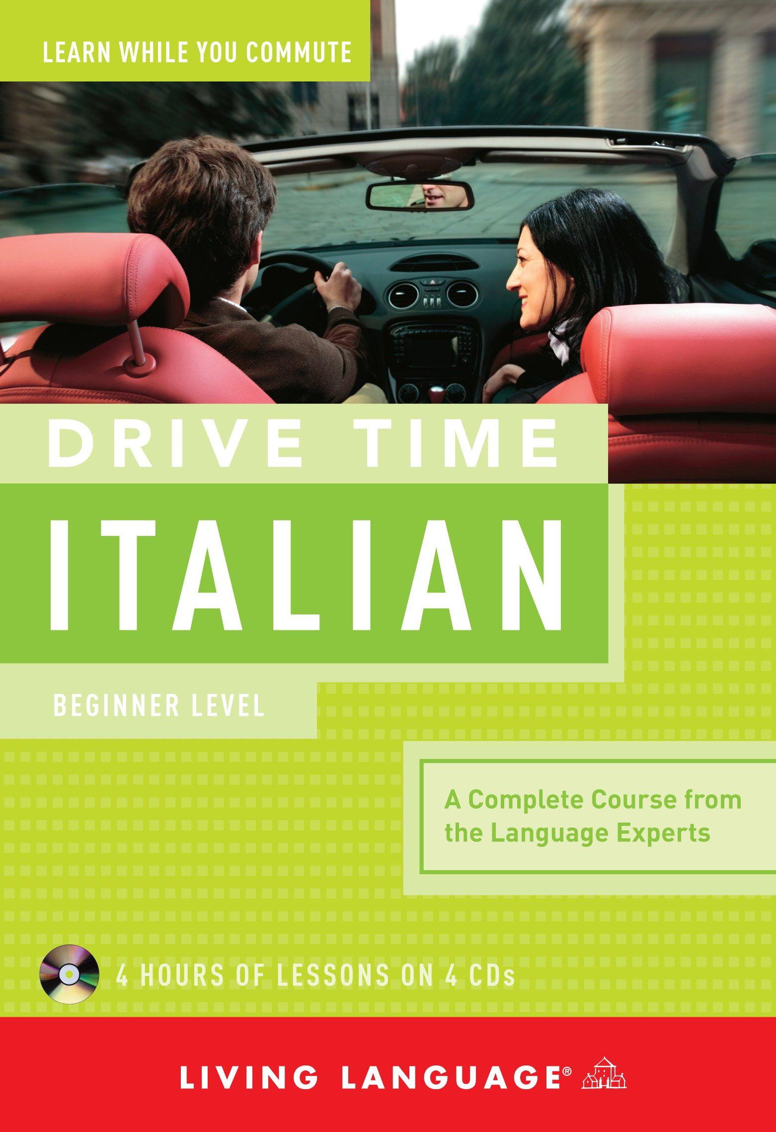 Italian Complete Course Compact Disc Edition Basic-Intermediate