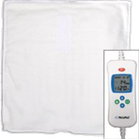 "BodyMed Digital Moist Heating Pad : 14"" x 27"""