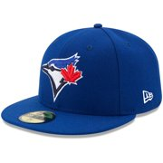 Toronto Blue Jays New Era Youth Authentic Collection On-Field Game 59FIFTY Fitted Hat - Royal