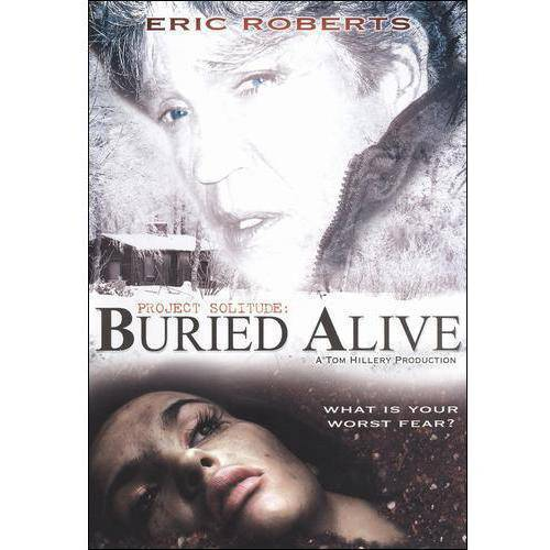 Project Solitude: Buried Alive (Widescreen)