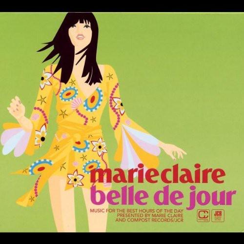 Marie Claire Presents: Belle De Jour