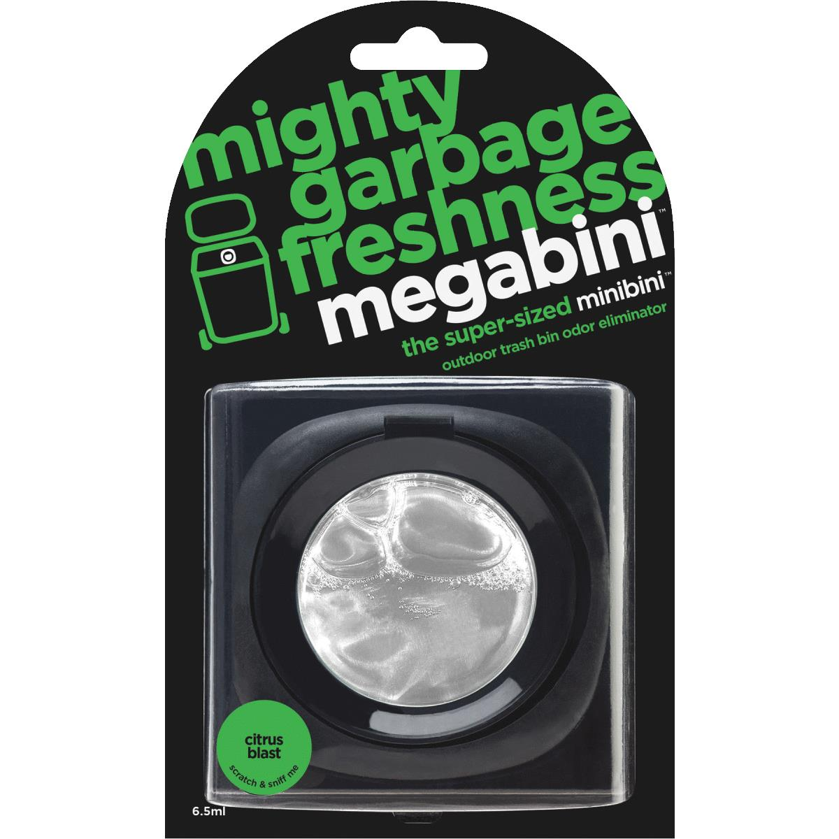 Megabini Odor Neutralizer
