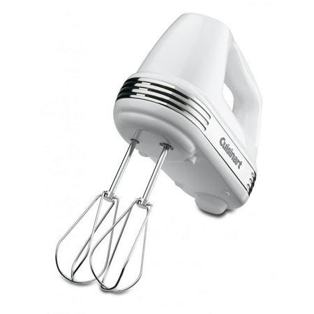Cuisinart 7-Speed 220-Watts Power Advantage PLUS Hand Mixer,
