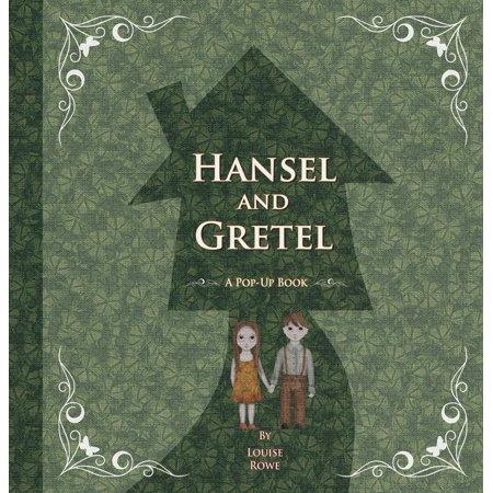 Hansel and Gretel : A Pop-Up Book (Hansel And Gretel Costumes Child)