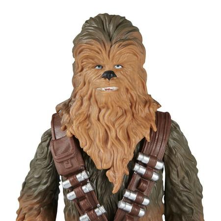 Star Wars-lucas Sw S2 Swu Chewbacca - Chewbacca Voice