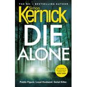 Die Alone - eBook