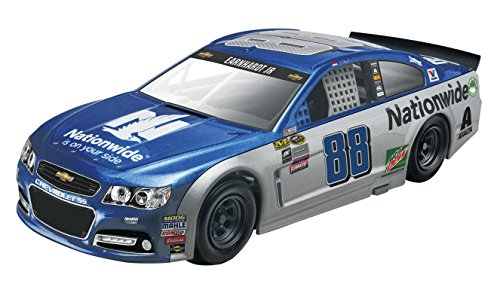 Revell SnapTite Max 1:24 2016 Nascar #88 Dale Earnhardt Jr. Nationwide Chevy SS Plastic Model Kit by Revell