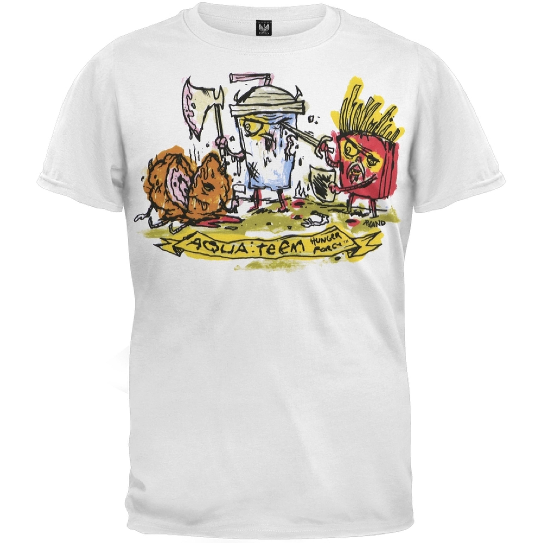 ATHF - DVD Art Youth T-Shirt