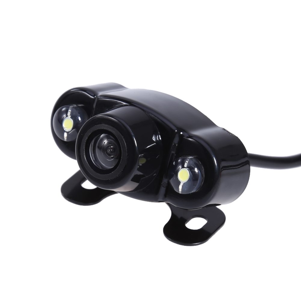 170? HD Rear View Reverse Backup Parking Camera Night Vision Waterproof CAR