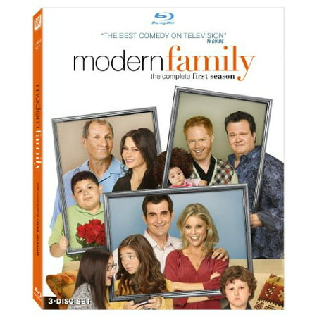 Modern Family: Season 1 - Modern Family Halloween Season 3