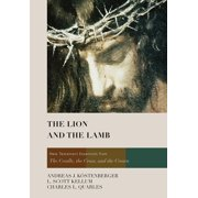 The Lion and the Lamb - eBook