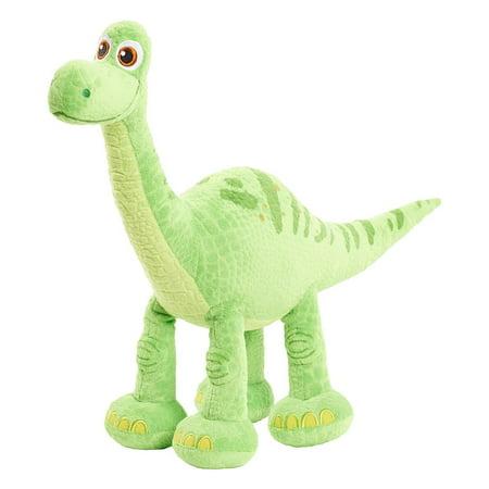 The Good Dinosaur Butch Large Plush And Spot Bundle Disney Store