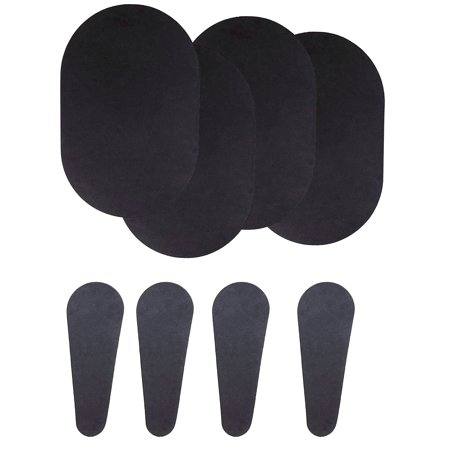 Refill Pads for Smooth Away or Smooth Legs - 8 Pads
