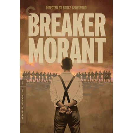 breaker morant speech