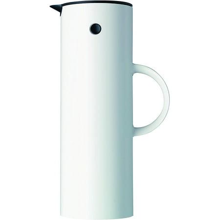 Stelton Cylinda Line (Stelton EM77 Vacuum Jug, 33.8 oz,)