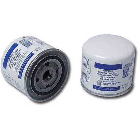 OEM Volvo Penta Oil Filter 3517857 AQ MB BB