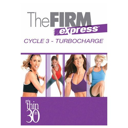 The Firm Express Cycle 3 - Turbocharge (2011)