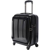 Deals on Protege 18-inch Business Rolling Carry-On