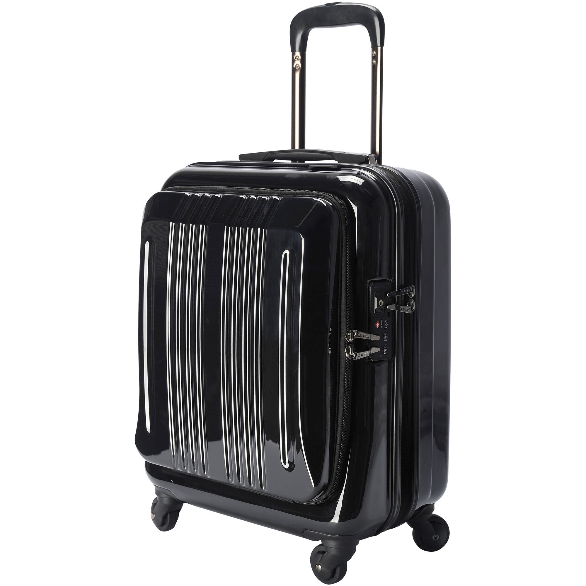 "Protege 18"" Business Rolling Carry-On Luggage"
