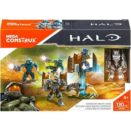 Mega Construx Halo Covenant Brute Lance - Halo Covenant Costumes