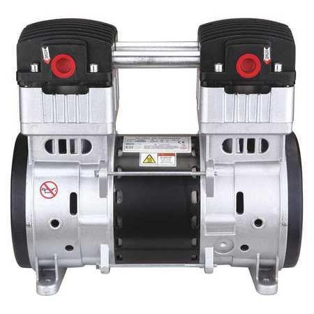 CALIFORNIA AIR TOOLS SP-9421 Ultra Quiet Air Compressor Motor 2-HP 110V Only 70