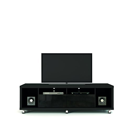 Manhattan Comfort Cabrini 1 8 Stand Collection Free Standing Tv