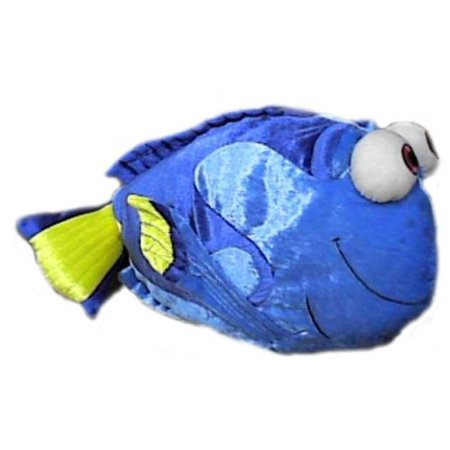 Official Disney Finding Nemo 16  Dory Plush By The Disney Store