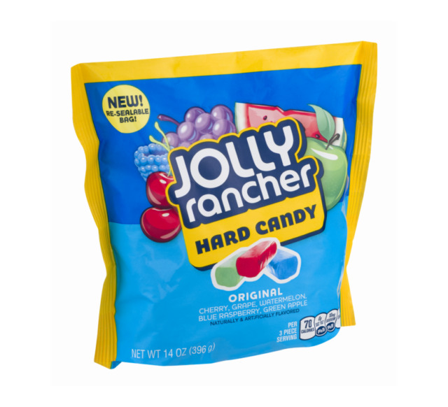 Jolly Rancher Original Flavor Hard Candy, 14 Oz.