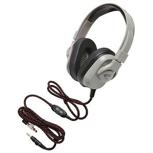 Califone Titanium HPK-1540 Headphones
