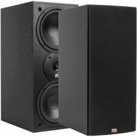 Product Image MTX Monitor60i 65 2 Way Monitor Series Bookshelf Speakers
