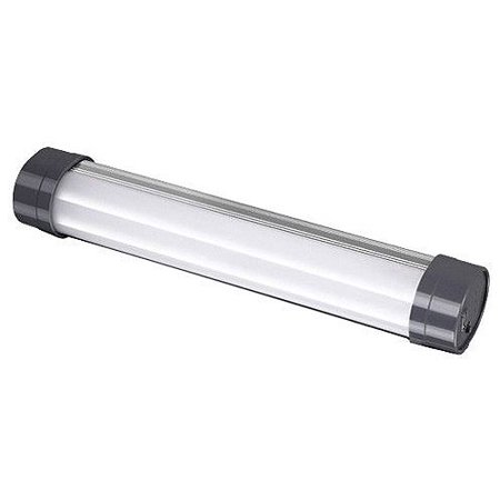 8 Usb Led Rechargeable Light Bar With Built In Battery