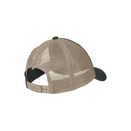 6efabe7a1eb Top Headwear Super Soft Mesh Back Cap - Khaki Chocolate Brown - image 1 of  ...