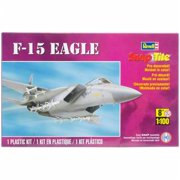 Revell 85-1367 Plastic Model Kit - F - 15 Eagle